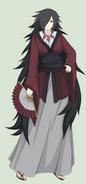 Older Yuuka Uchiha