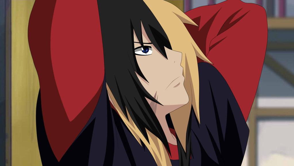 Infobox:Kōsui Uchiha | Naruto Fanon Wiki | FANDOM powered ...