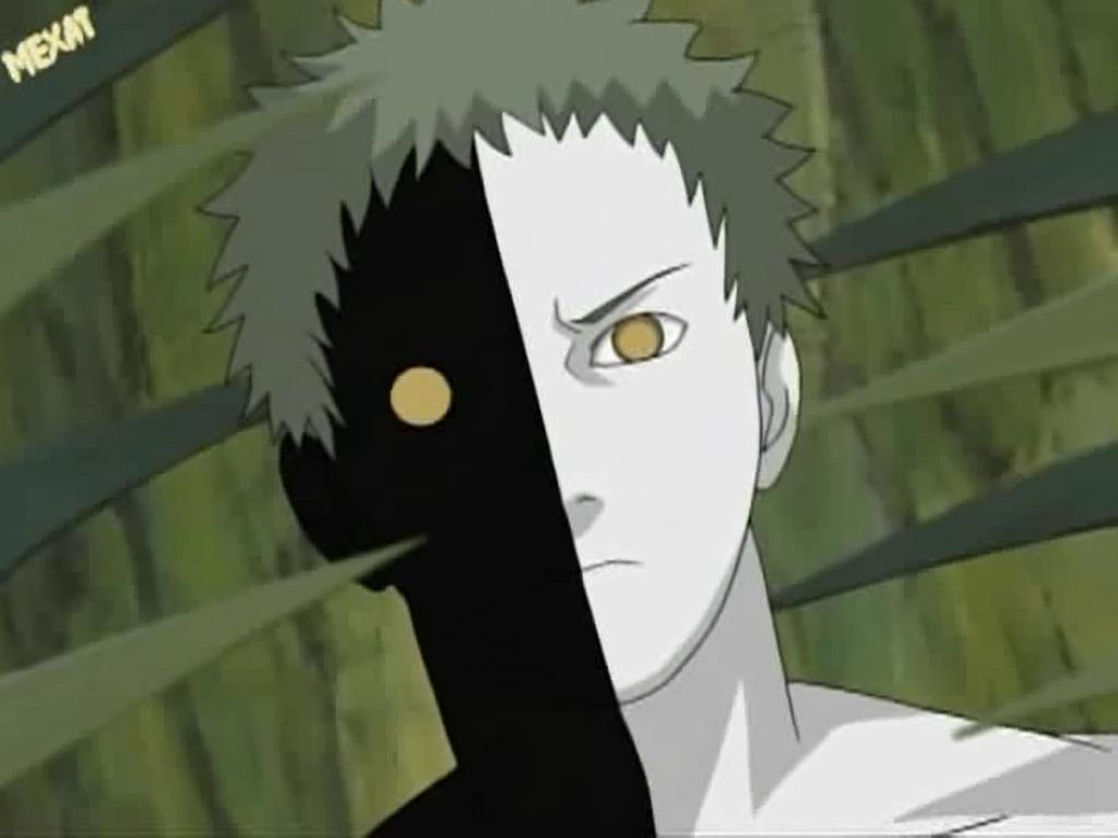 Zetsu   Naruto Fanon W...