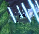 Storm Release: Lightning Bug Storm