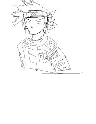 Yu Sketch