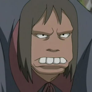 Naruto Kagerou on Quotesfab.com