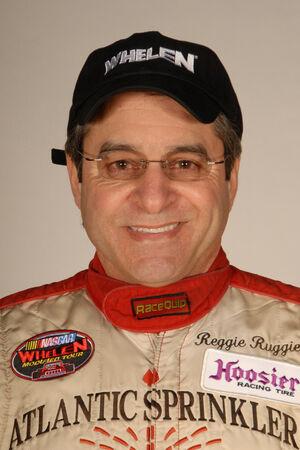 2008 NWMT Reggie Ruggiero