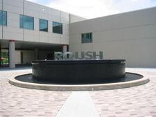 Roush-watereffect