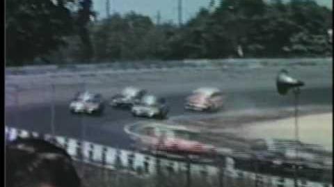 Trenton Speedway