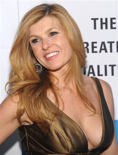 Connie Britton earned a  million dollar salary, leaving the net worth at 8 million in 2017