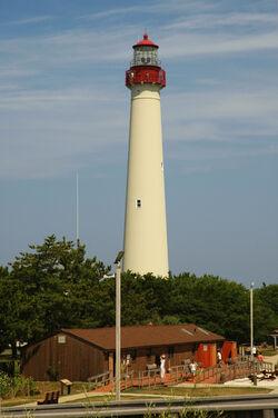Nielsen's Lighthouse