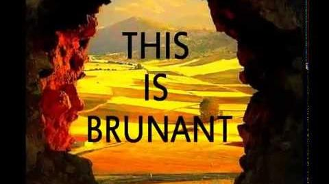 Visit Brunant tourism ad
