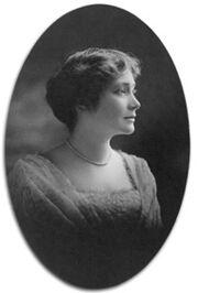 Abigail Johnson