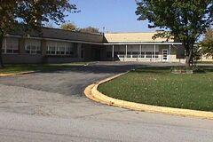 Henri Burton Elementary