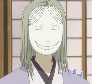 Miya anime