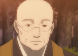 Monk Tanuma 1