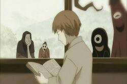 Shinichiro's youkai2