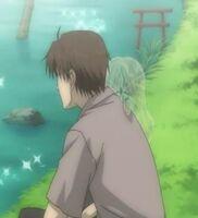 Akifumi & hotaru