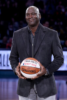 Michael Jordan (retired)
