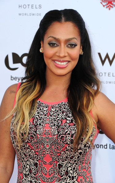 la la anthony howard