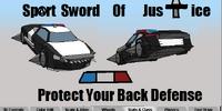 Custom Police Cars