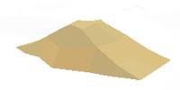 Small Sand Ramp