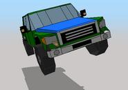 Sassy truck