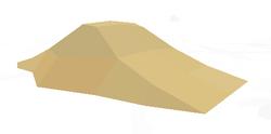 Sand Ramp