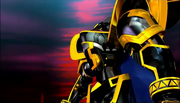 Alphamon (X Evolution)