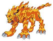 Lynxmon