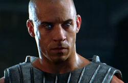 Richard B Riddick