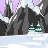 Terror Mountain nav