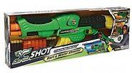 X-ShotThundershotPackaging