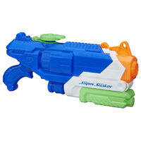 NERF SUPER SOAKER BREACH BLAST Water Blaster