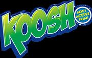Koosh main logo
