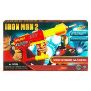 Ironstrikebox