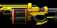 List of fictional Nerf N-Strike blasters