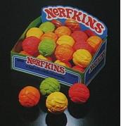 Nerfkins