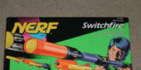 Switchfire (Nerf Action)