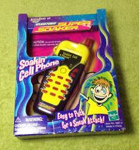 SoakinCellPhone