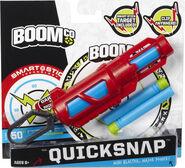 Quicksnap-box