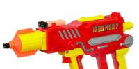 Iron Strike Blaster