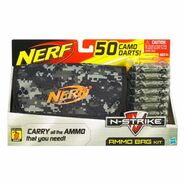 Ammo bag kit