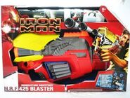 Iron man firefly box
