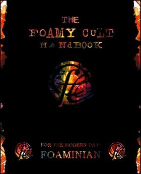 Foamy Cult Handbook