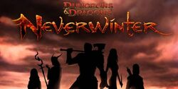 Neverwinter Cover Splash