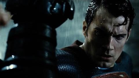 Batman v Superman Dawn of Justice - TV Spot 8 HD