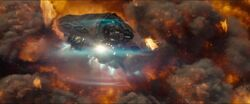 Man-of-Steel-Trailer-Images-Kryptonian-Spaceships-Escape-Krypton