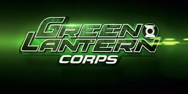 Image result for green lantern corps movie