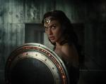 Justice LeagueWonderWoman