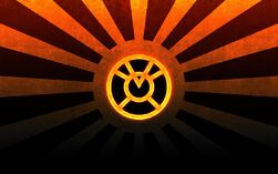 Agent orange wallpaper by lordshenlong-d42b98b