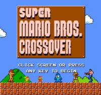 Mariocrossover