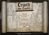 Crushthecastle