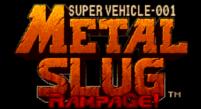 Metalslugrampage